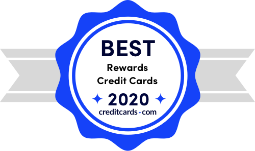 best rewards credit cards of 2020