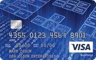 Applied Bank® Visa® Business Card