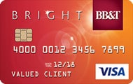 BB&T Bright® Card