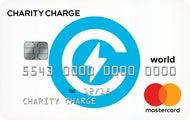 Charity Charge World Mastercard® Credit Card