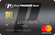 First PREMIER® Bank Credit Card