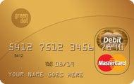 Green Dot® Reloadable Prepaid MasterCard®