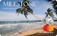 Milestone® Mastercard®