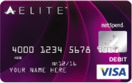 Purple ACE Elite™ Visa® Prepaid Debit Card