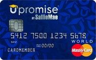 Upromise World MasterCard®