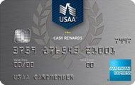 USAA Cash Rewards® American Express® Card