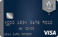 USAA® Secured Visa Platinum® Card