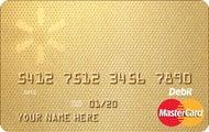 Walmart MoneyCard® MasterCard®