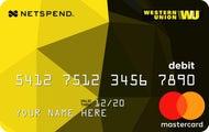 Western Union® Prepaid Mastercard®