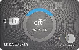 Citi Premier Card