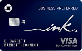 Ink Business Preferred