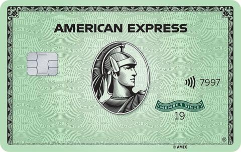 American Express® Green Card