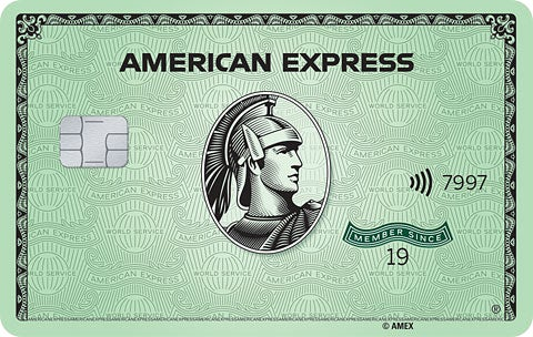 American Express® Green Card review