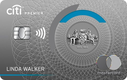 Citi Premier® Card review