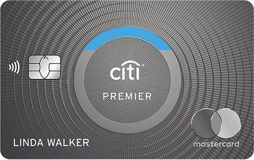 Citi Premier® Card review