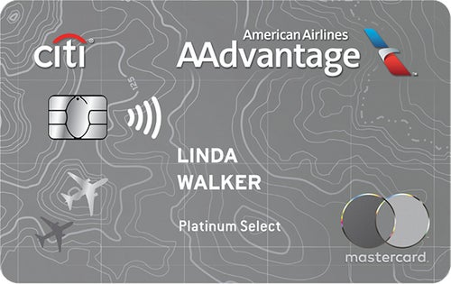 Citi® / AAdvantage® Platinum Select® World Elite Mastercard® review