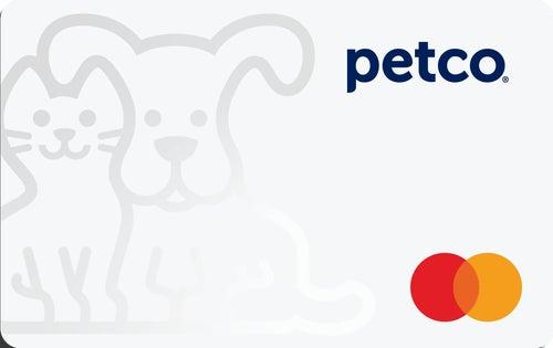 Petco Pay Mastercard Credit Card