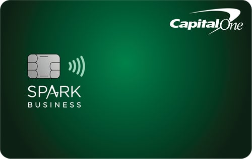 Capital One Spark Cash Select - 0% Intro APR for 12 Months