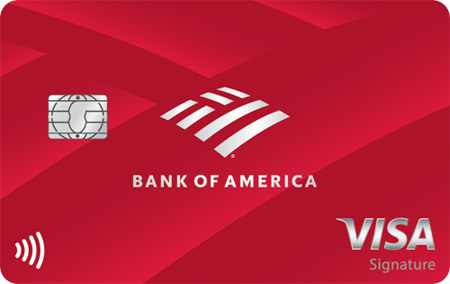 Bank of America® Customized Cash Rewards credit card review