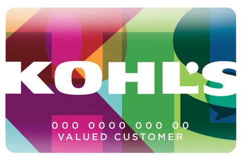 Kohl's Card review