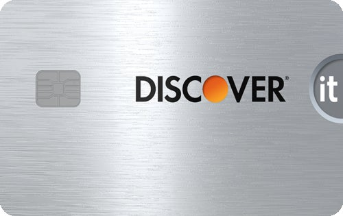 Discover it® chrome review