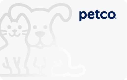 Petco Pay Credit Card