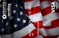 PenFed Defender Visa Signature card review