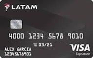 U.S. Bank LATAM Visa Signature® Card review