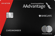 AAdvantage Aviator Red World Elite Mastercard review