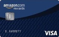 Chase Amazon.com Rewards Visa card review