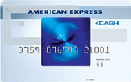 Blue Cash card from American Express review