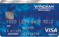 Wyndham Rewards Visa Signature card review