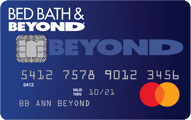 Bed Bath & Beyond Mastercard review