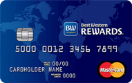 Best Western Rewards MasterCard review