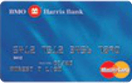 BMO Harris Bank Mastercard review