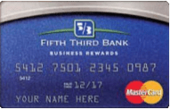 Fifth Third Business Rewards Mastercard review