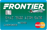 Frontier Airlines World Mastercard from Barclays review