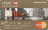 HSBC Mastercard Business card review
