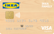 IKEA Visa Credit Card review