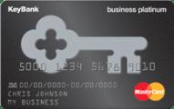 KeyBank Business Rewards Mastercard review