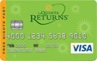 First National Bank La Quinta Returns Visa card review