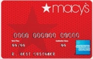 Macy's American Express card review
