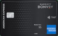Marriott Bonvoy Brilliant™ American Express® Card review
