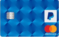 PayPal Cash Back Mastercard review