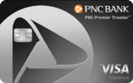 PNC Premier Traveler Visa Signature credit card review