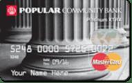 Popular Community Bank Platinum Xtra card review