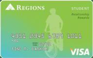 Regions Student Visa review