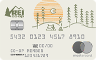 REI Co-op World Elite Mastercard review