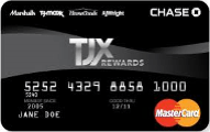 TJX Rewards Platinum Mastercard review