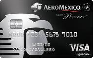 AeroMexico Visa Signature card review